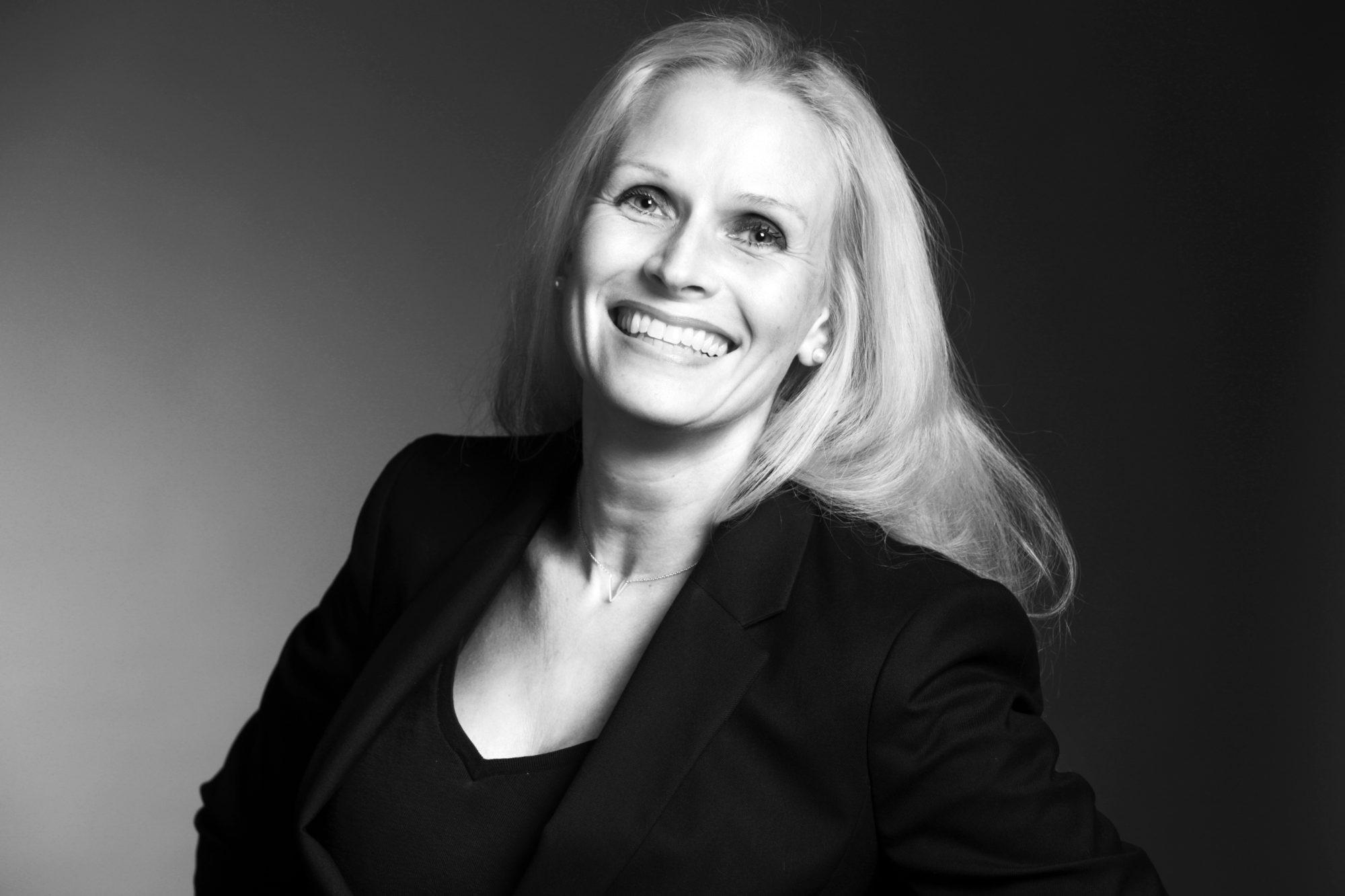 Katharina Hoffmann, Personalabteilung, Copyright Hanne Moschkowitz