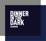 Dinner In The Dark Hamburg Logo