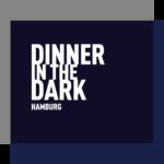 Dinner In The Dark Hamburg Logo