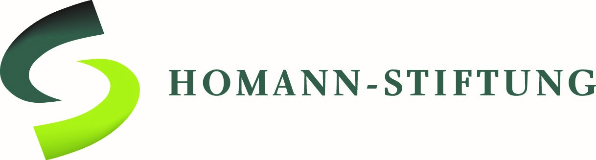 Homann Stiftung Logo