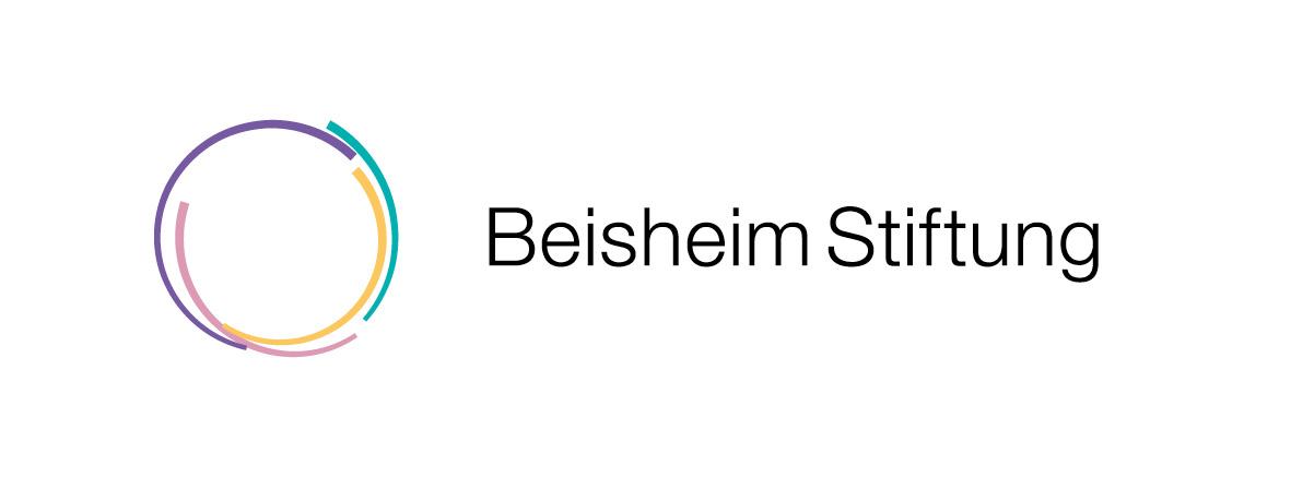 Logo Beisheim Stiftung