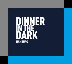 Logo Dinner in the Dark Hamburg